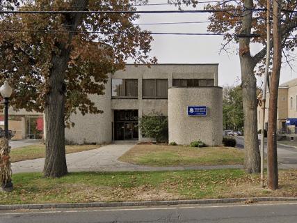 Danbury DSS Office