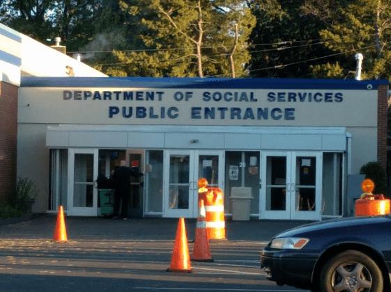 Hartford DSS Office