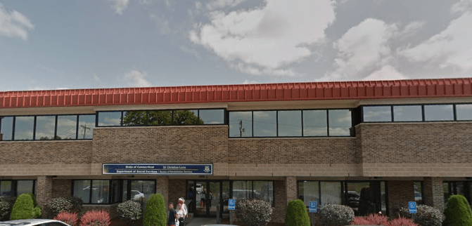 New Britain DSS Office