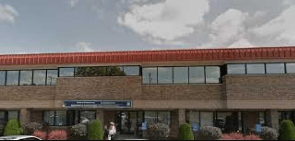 Torrington DSS Office