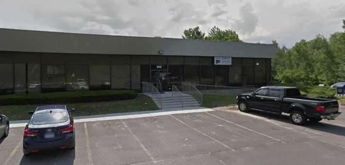 Waterbury DSS Office