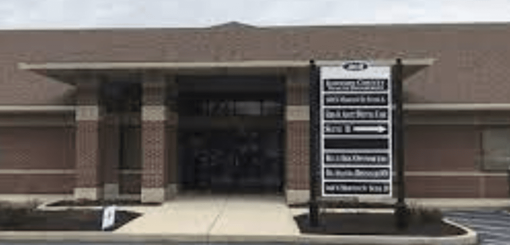 Johnson County Division of Family Resources