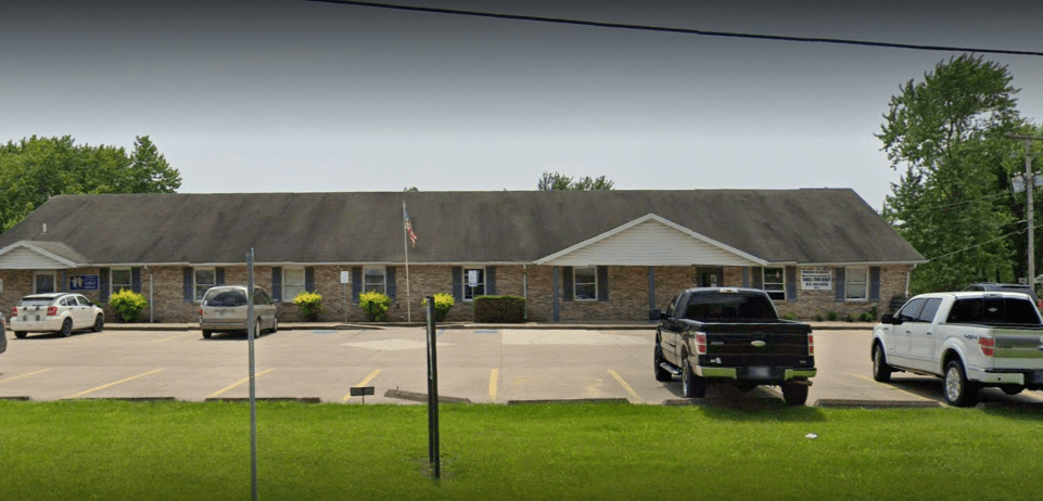 Pike County Division of Family Resources