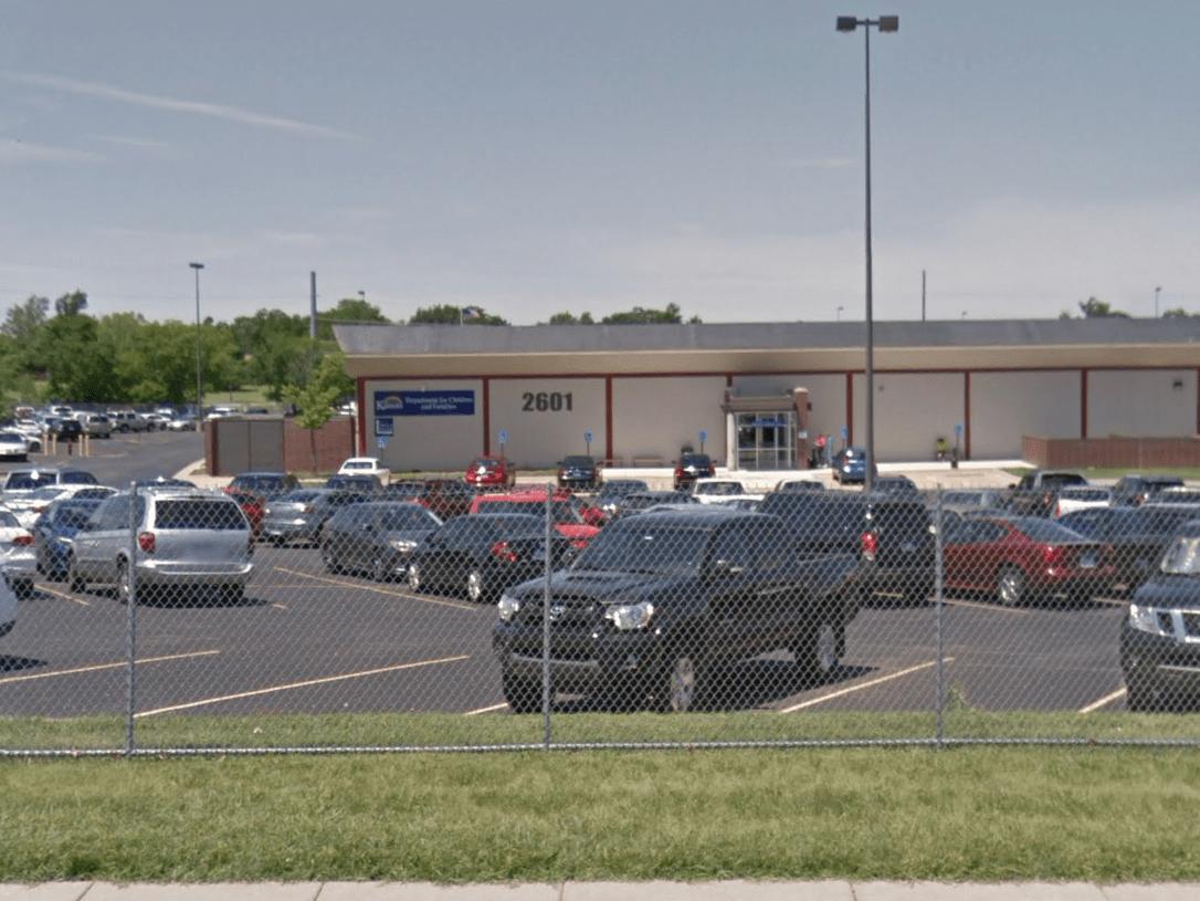 Wichita Regional Service Center