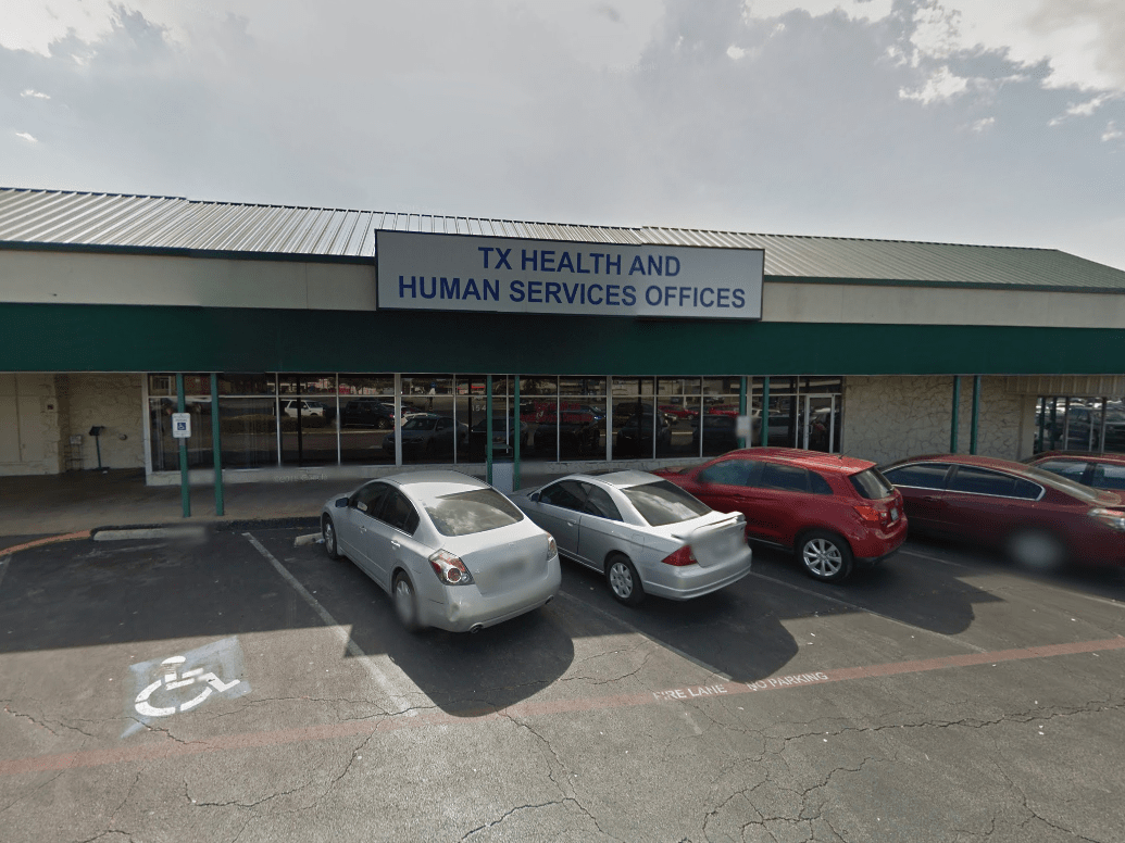 Arlington Health And Human Services Office